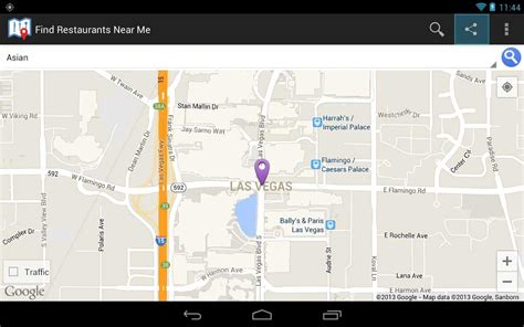 Find Nearby On Find Restaurants Near Me Android Apps On Play