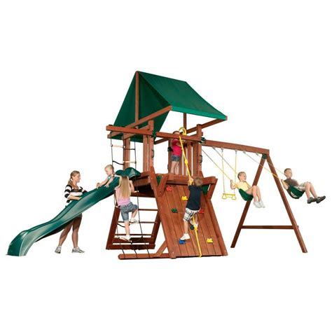 swing n slide playsets swing n slide playsets bighorn play set add 4x4 s and