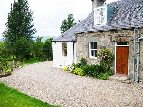 Cottages In Perthshire by Mains Of Murthly Farm Cottages Aberfeldy Perthshire Self