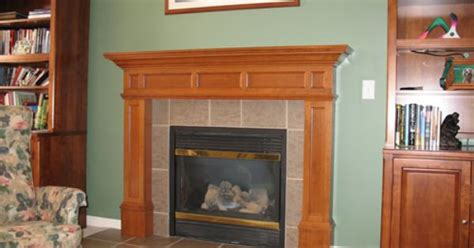 Fireplace Mantels 123 by Fireplace Mantels Heritage Five Fireplaces