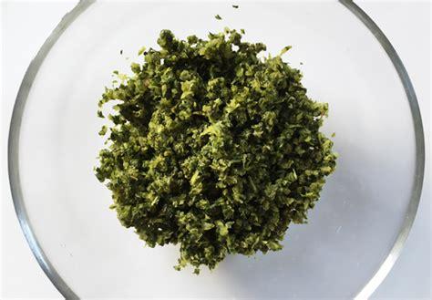 foglie sedano ricette tartine con foglie di sedano una giapponese in cucina