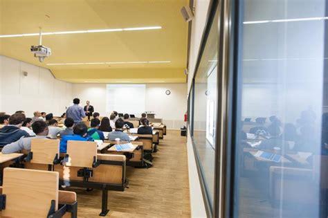 Hhl Leipzig Mba Ranking by Hhl Leipzig Graduate School Of Management Studieng 228 Nge