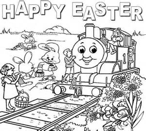thomas train coloring pages kids coloring