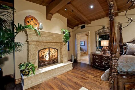 bedroom fireplace 50 impressive master bedrooms with fireplaces photo gallery