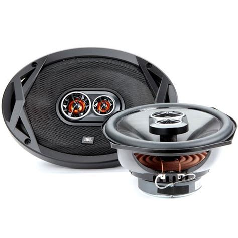 Jbl Auto Lautsprecher by Jbl Club 9630 6x9 Quot Club Series 3 Way Coaxial Car Speakers