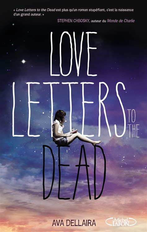 themes in love letters to the dead love letters to the dead lire en s 233 rie