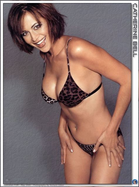 Catherine Bell To In A New Lifetime Series by Bartcop S Tv Catherine Bell Page 260