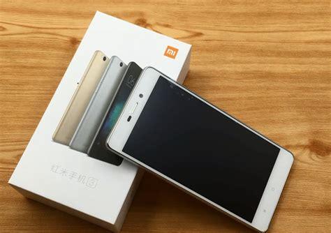 Xiaomi Redmi 3s Redmi 3x Redmi 3 Pro Nillkin 9h Tempered Glass Kaca ini dia smartphone android murah dengan daya tahan baterai