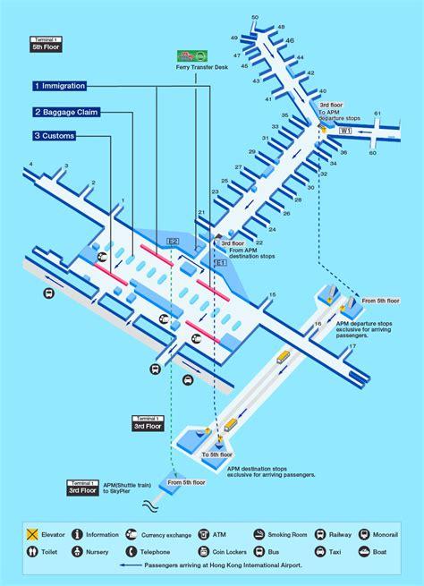 hong kong international airport floor plan hong kong airport floor plan 28 images hong kong