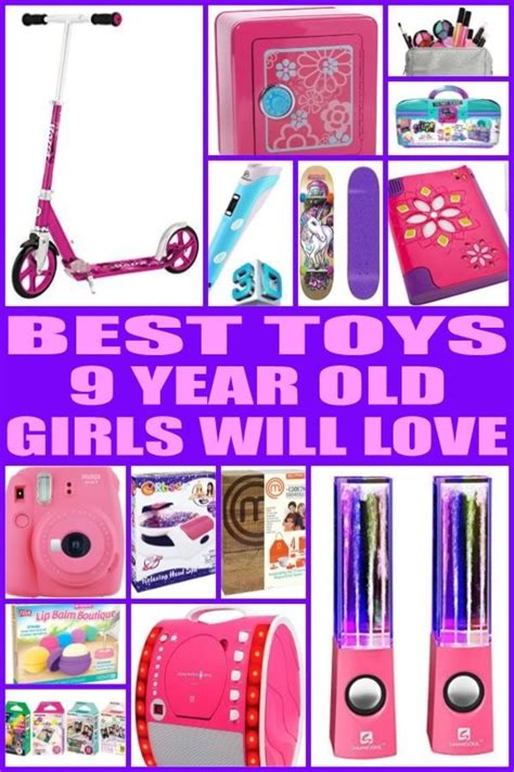 best christmas for 9 year old girl best toys for 9 year gift guides gifts for gifts cool toys