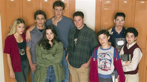 filme schauen freaks and geeks freaks and geeks film society of lincoln center