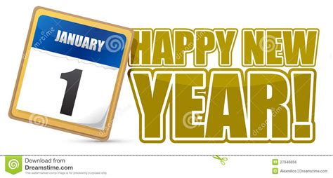 new year signs images happy new year sign calendar royalty free stock image