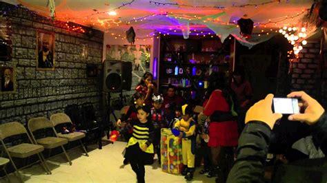 imagenes de fiestas de halloween infantiles fiesta para ni 241 os halloween youtube