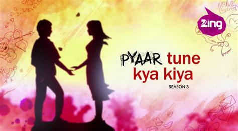 Pyar Tune Kya Kia Song Shraddha Kapoor And Sidharth Malhotra Promote Ek Villain