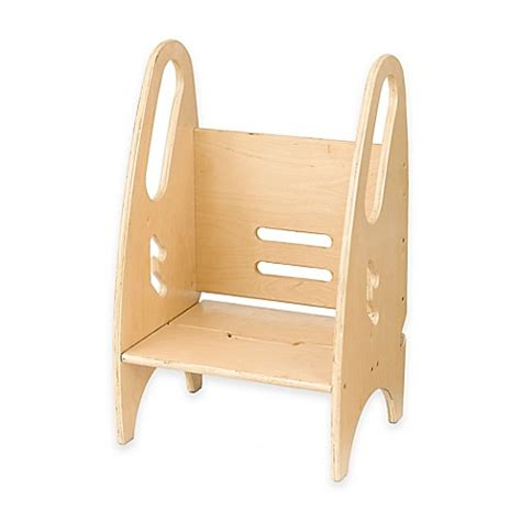 Partners 3 In 1 Growing Step Stool by Buy Partners 3 In 1 Growing Step Stool In
