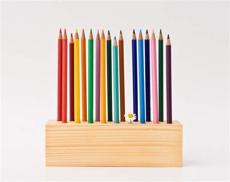pen organizer for desk pencil holder deals on 1001 blocks