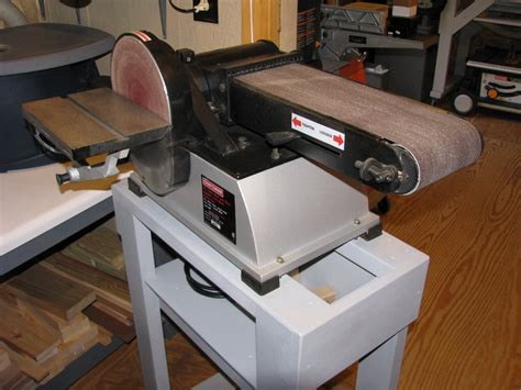 craftsman bench sander review good benchtop sander for many projects by