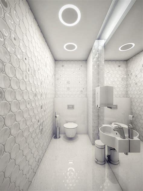 Light Clinic by Surgery Clinic Interior Design From Geometrix Design 19