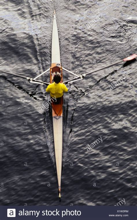 sculling boat images single scull rowing boat stock photos single scull