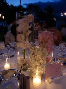 submerged flower centerpieces gorgeous if you don t want to use live flowers you can use