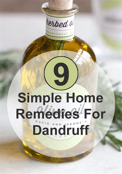 Home Remedies For Dandruff by 38 Simple Tips To Get Rid Of Dandruff Permanently