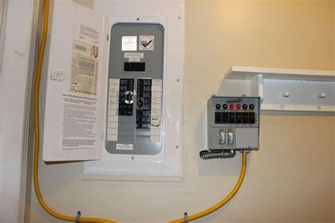 1000 ideas about generator transfer switch on