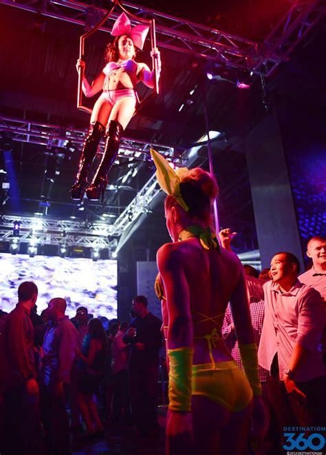 Top Bars In Atlantic City by Atlantic City Nightlife Best Nightclubs In Atlantic City