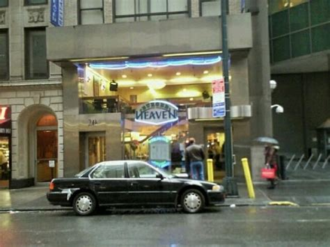 restaurant reviews 36 heaven and burger heaven new york city 291 ave 1