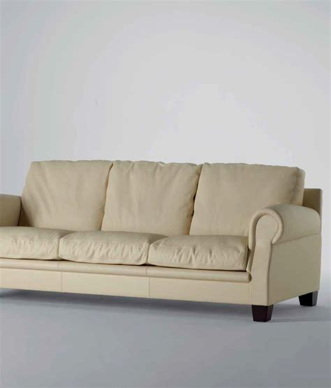 sofa with removable back sofa with removable seats and backs austen low poltrona