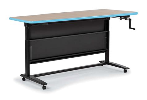 smith system desk all lift desks by smith system options computer tech