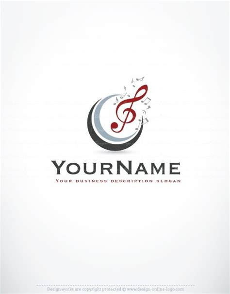 design a music logo for free 12 free music logo design images music note logo designs