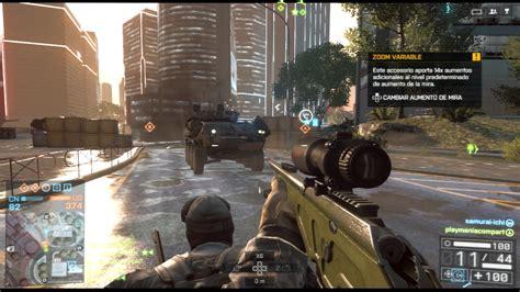 imagenes de videojuegos de guerra an 225 lisis de battlefield 4 en ps3 y xbox 360