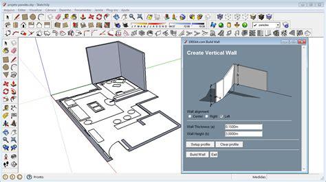 como criar layout no sketchup plugins de modelagem para sketchup