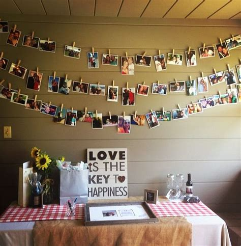 home decoration for engagement party pinterest the world s catalog of ideas