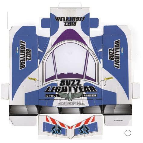 buzz lightyear s box spaceship