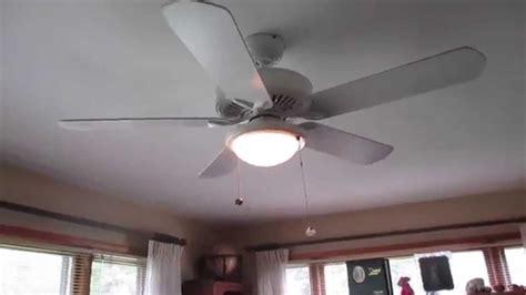 emerson premium ceiling fan 52 quot emerson premium ceiling fan remake