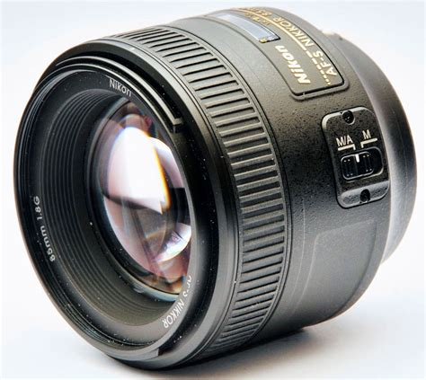 Nikon Lensa Af S 85mm F 1 8g nikon af s nikkor 85mm f 1 8g lens review