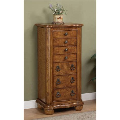 Powell Porter Valley Jewelry Armoire by Powell Porter Valley Jewelry Armoire Free Shipping
