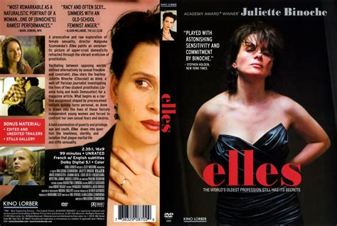 unrated video elles unrated movie dvd scanned covers elles