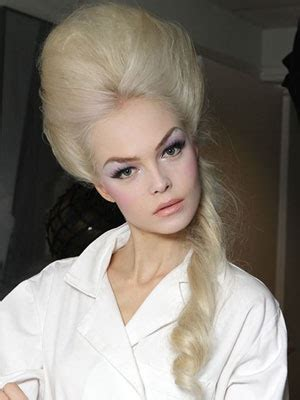 msn spring hair 130 best outrageous looks images on pinterest hairdos