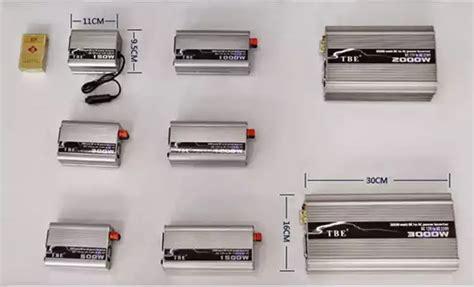 Ac Inverter Termurah tokorudz 174 power inverter tbe termurah dc 12v to ac 220v
