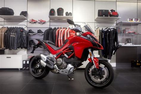 Volkswagen Bought Audi by Volkswagen Likely To Sell Ducati At A Valuation Of 1 5