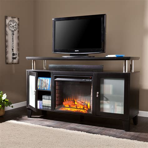 barrel studio yalobusha tv stand with electric