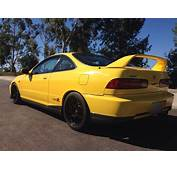 Cars For Sale Integra TYPE Rs  Jul/Aug 2015 Honda Tech