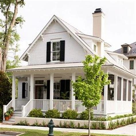cottage living home plans southern living house plans featuring sugarberry cottage