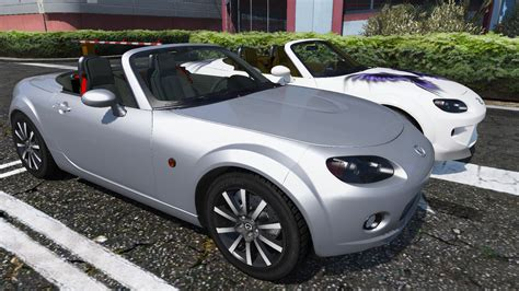 mazda mx series mazda mx 5 roadster coupe series iii 2007 vehicules pour