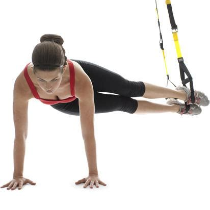 ab swing exercises exercises 10 advanced trx exercises to sculpt a tight