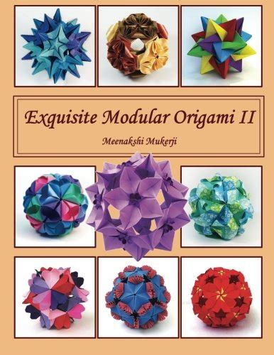 Exquisite Modular Origami - exquisite modular origami sales up