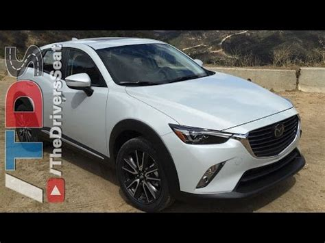 mobile hd mp4 2016 mazda cx 3 review drive mp4