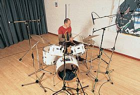 solid article on recording drums e home studio home